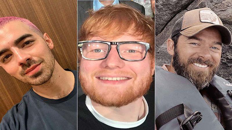 Joe Jonas Voted The Sexiest Dad Title Of 2020, Leaving Behind Ed Sheeran, Artem Chigvintsev, Zayn Malik And Joshua Jackson