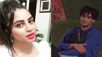 Bigg Boss 14: Arshi Khan Breaks Down As She Cries; Accusing Housemates Of Creating Misunderstanding Between Her And Vikas Gupta