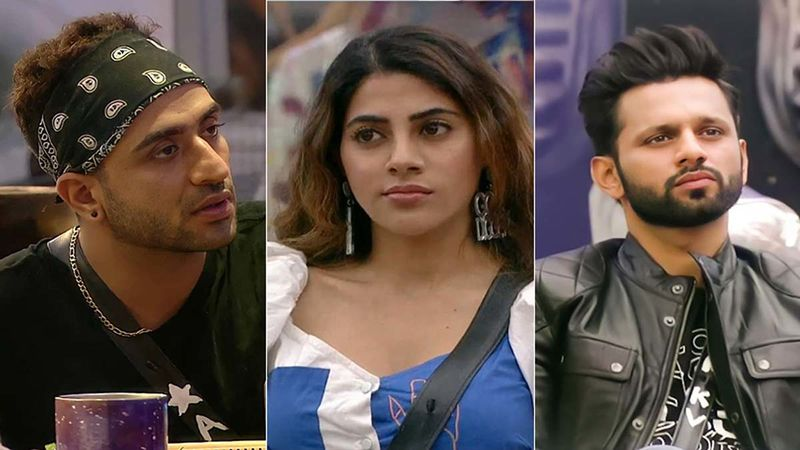 Bigg Boss 14: Aly Goni, Nikki, Rahul Won't Get Christmas Gifts For Being In Jail While Others Cherish The Letters Sent By Their Families