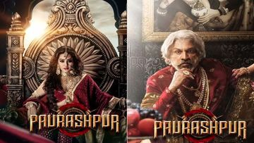 Paurashpur: Shilpa Shinde And Annu Kapoor's Motion Poster Exudes Power And Royalty