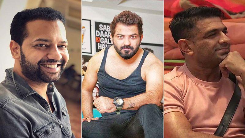 Bigg Boss 14 Day 56 SPOILER ALERT: Challenger Rahul Mahajan Is The King, Appoints Manu Punjabi As His Vazir And Eijaz Khan As His Senapati