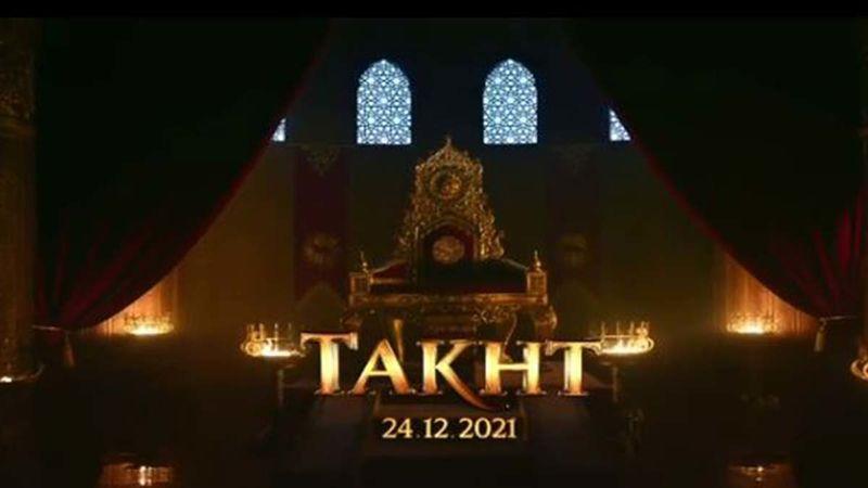 Takht: Budget Of Karan Johar's Multi-Starrer Breaks Brahmastra Record; KJo To Shell Rs 250 Cr For His Big Film?