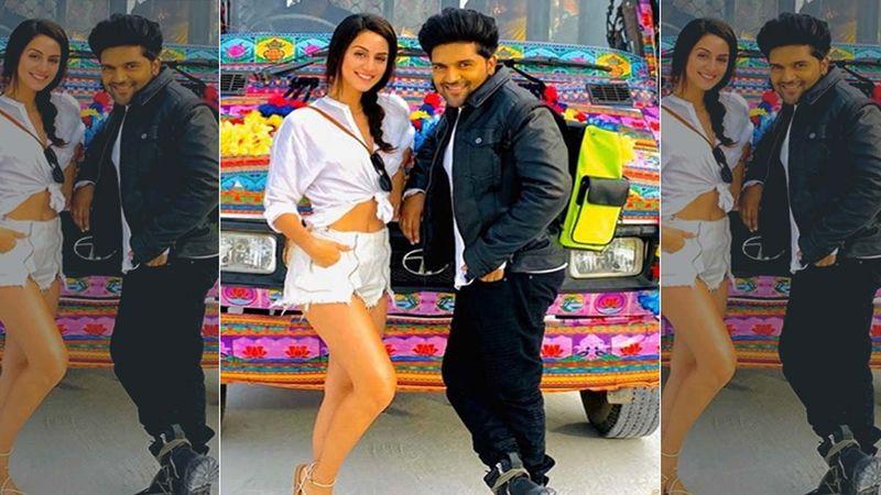 Surma Surma Launch: Guru Randhawa Reveals Why He Never Gets Girls In His Music Videos