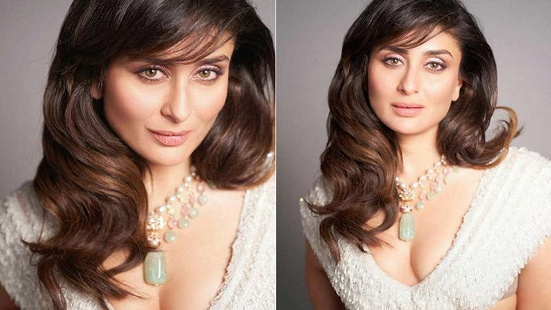 Kareena Kapoor Khan's Ramp Walk With Kartik Aaryan Gets Netizens Talking; 'What's Wrong With Her Face?'