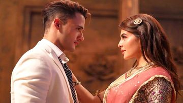 Jacqueline Fernandez And Asim Riaz's Single Mere Angne Mein Crosses 30 Million Views