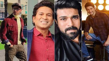 Hrithik Roshan, Sachin Tendulkar, Ram Charan, Mahesh Babu And Others Donate Generously To Fight COVID-19