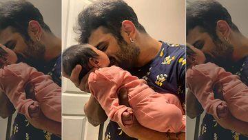 Khatron Ke Khiladi 10: Karan Patel Wants His Daughter To Watch Him Perform Daredevil Stunts And Be Proud Of Him