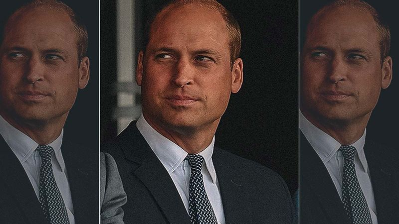 Prince William Jokes About Coronavirus; Gets Slammed By Netizens For Being Insensitive