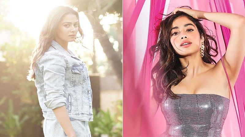 Mira Rajput Has A Sweet Pet Name For Janhvi Kapoor As The Star Wife Wishes The Actress A Happy Birthday