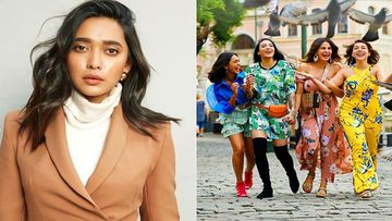 Four More Shots Please: Sayani Gupta Reveals The Shoot Of Season 3 Was Supposed To Begin In April