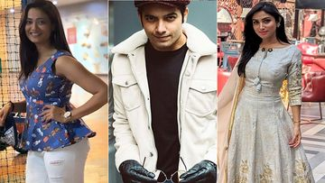 Shweta Tiwari, Sharad Malhotra, Donal Bisht And More TV Stars Take #HitMeChallenge, Urging People To Stay Indoor