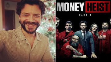 Money Heist 4: THE PROFESSOR Álvaro Morte Crooning To Bella Ciao Will Make You Eager To Watch Season 4 NOW