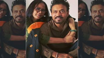Irrfan Khan Demise: Late Actor's Wife Sutapa Sikdar Updates Her Facebook Profile Pic, Pens A Heartbreaking Caption