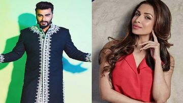 Arjun Kapoor Signs Up For A Virtual Date For A Noble Cause; GF Malaika Arora Spreads The Word To Help Him Find A Date