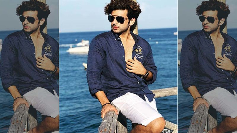 Karan Kundra Speaks Up On Online Trolling And The Filthy Mindset That Needs To Change - Video