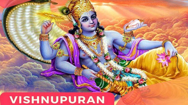 After Ramayan And Mahabharat, Doordarshan All Set For Nitish Bharadwaj's Vishnupuran's Re-Run