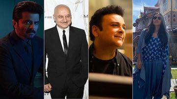 PIA Crash: Anil Kapoor, Anupam Kher, Adnan Sami, Neha Dhupia Express Their Heartfelt Condolences