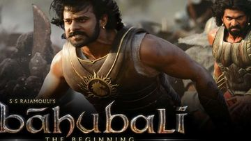 Prabhas And Rana Daggubati's Iconic Film Baahubali Entertains The Russian Audience- Picture Inside