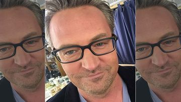 FRIENDS Star Matthew Perry Has A Mystery Woman In His Malibu Mansion- Ooh La La