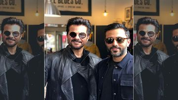 Anil Kapoor Finally Revealed What He Does Besides Workout During The Quarantine Period; THIS Has Son-In-Law Anand Ahuja's Approval
