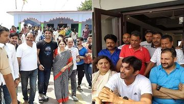 Sushant Singh Rajput Demise: Late Actor Had Recently Visited His Birthplace In Bihar After 17 Years