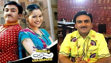 Taarak Mehta Ka Ooltah Chashmah: Dilip Joshi Confesses Of Missing His Onscreen Family During The Lockdown