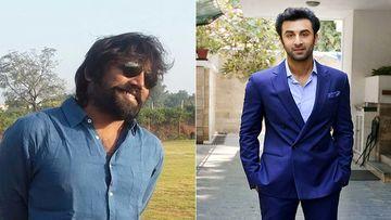 After Shahid Kapoor Starrer Kabir Singh, Sandeep Reddy Vanga's Next Starring Ranbir Kapoor To Be More Controversial?
