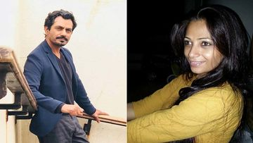 Nawazuddin Siddiqui's Estranged Wife Aaliya Records Phone Call With Actor; Nawaz Confesses 'Haven't Filed A Defamation Case But Thinking Of Doing It'