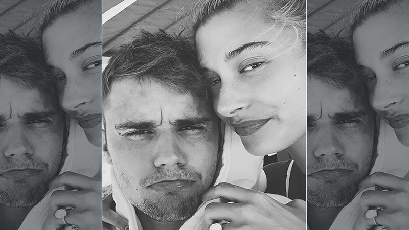 Justin Bieber And His Wife Hailey Baldwin Bieber Go Camping, Swimming And Wildlife Watching In Utah