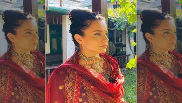 Kangana Ranaut Reveals Being Threatened By Aditya Chopra For Turning Down Salman Khan Starrer Sultan