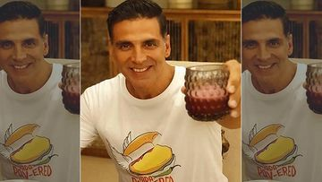 Akshay Kumar's Fans Gear Up For His 53rd Birthday 2 Months In Advance; Get #50DaysToAKSHAYsBday Trending On Twitter