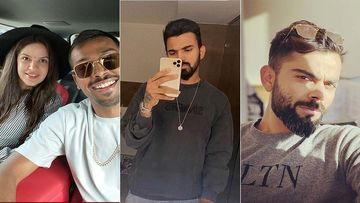 Hardik Pandya And Natasa Stankovic Blessed With A Baby Boy; Virat Kohli, KL Rahul, Shikhar Dhawan Congratulate The Couple
