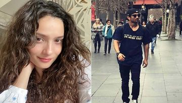Sushant Singh Rajput Death: Ankita Lokhande Confirms SSR Had No Connection With Mahesh Bhatt When They Were Together
