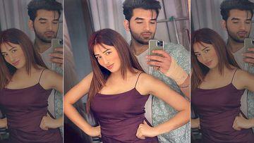 Bigg Boss 13's Paras Chhabra Admits He Is Missing Mahira Sharma; Pahira Fans Go Gaga Over Their Adorable Social Media Banter