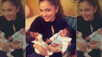 Ankita Lokhande Rejoices As Boyfriend Vicky Jain's Sister Varsha Jain Delivers Twins; Says, 'Our Circle Is Richer'