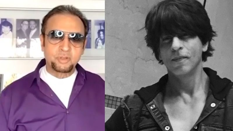 Beating Up Shah Rukh Khan On Screen Once Cost Gulshan Grover His Moroccan Visa - No Kidding - WATCH VIDEO