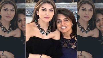 Riddhima Kapoor Sahni Birthday: Mommy Neetu Kapoor Says, 'In My Head She Is My Lil Girl'