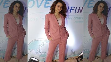 Kangana Ranaut To Remain Home Quarantined In Mumbai As Per BMC Guidelines After She Returns From Manali