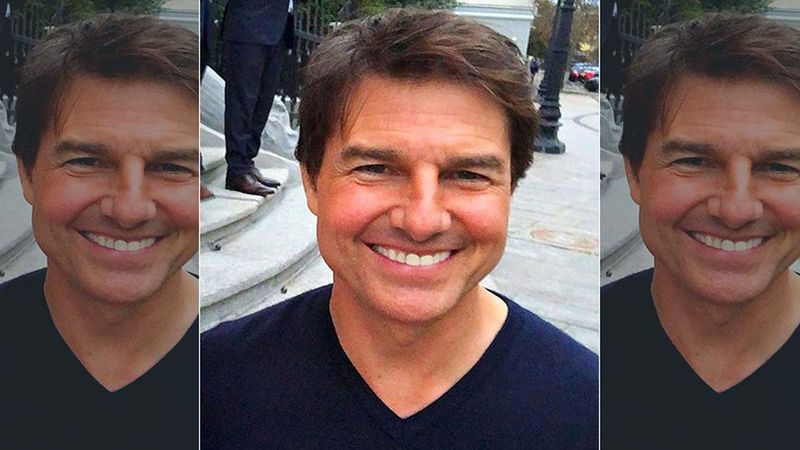 Hollywood Actor Tom Cruise Gets Robots On The Sets Of Mission Impossible 7 To Make Sure Crew Follows Safety Measures For COVID-19