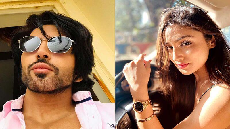 Bigg Boss 15: Vishal Kotian Calls Donal Disht 'Less Entertaining'; She Gives Him A Befitting Reply