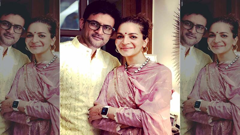Shweta Kawaatra On Being Married To Manav Gohil For 17 Years: 'I Feel Our Relationship Has Stood The Test Of Time'