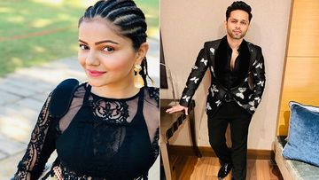 Bigg Boss 14 Finale: Rubina Dilaik And Rahul Vaidya Have A Dance-Off; Duo Performs On Salman Khan's Song- WATCH Promo Video