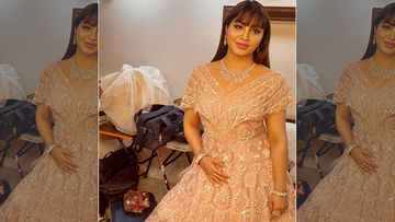 Bigg Boss 14 Grand Finale: OMG, Cost Of Arshi Khan's Glittery Lehenga Will Make Your Jaws Drop To The Floor