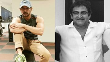 Annup Sonii and Director Mahesh Manjrekar Reunite For Upcoming War Series, 1962: The War In The Hills Co-Starring Abhay Deol
