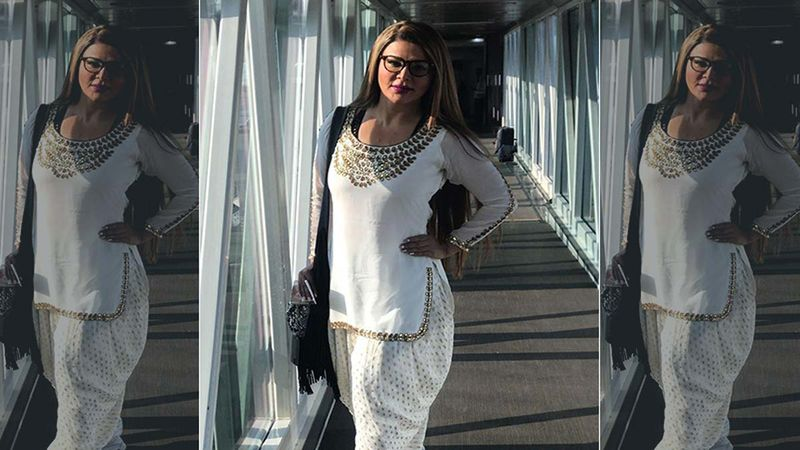 Rakhi Sawant Feels Empathetic Towards Zomato Delivery Guy And Says The Whole Situation Has Been Unfair For Him