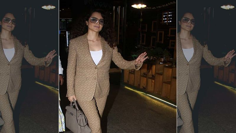 67th National Film Awards: Kangana Ranaut Thanks Audience, Family And Team On Her 4th Win For Manikarnika And Panga- Watch Video