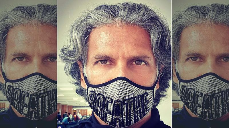 Milind Soman Is Shocked To Have Tested COVID-19 Positive; Says, 'Difficult To Say How I Got Infected Or From Whom'