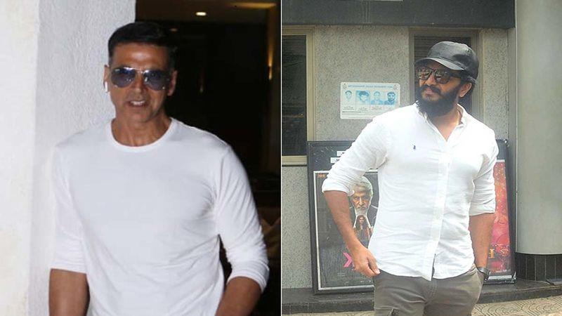 Akshay Kumar Tests Positive For COVID-19: Housefull Co-Star Riteish Deshmukh Wishes His 'Sundi' A Speedy Recovery