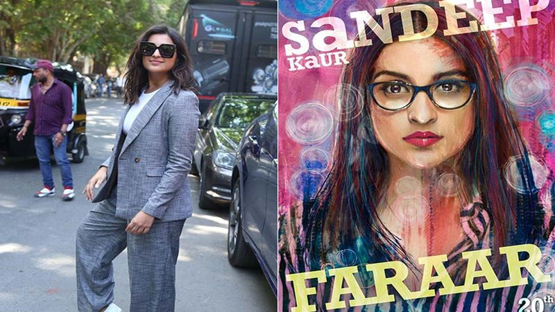 Parineeti Chopra States How People Thought Sandeep Aur Pinky Faraar Should Be Written Off And Considered It A Bad Film