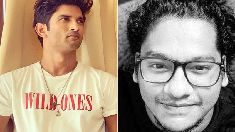 Sushant Singh Rajput's Lawyer Vikas Singh Reacts To Siddharth Pithani's Arrest, Says, 'It Is A Kind Of Poetic Justice That He Has At Least Gone To Jail'